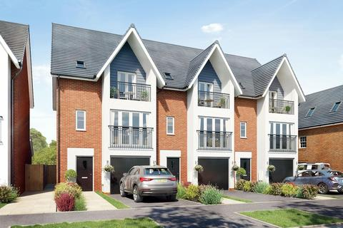 4 bedroom end of terrace house for sale - FORMBY at Stanneylands Little Stanneylands, Wilmslow SK9