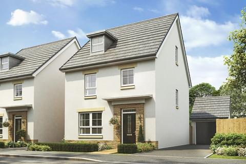 4 bedroom detached house for sale - CAMPSIE at Weirs Wynd Barochan Road, Brookfield PA6