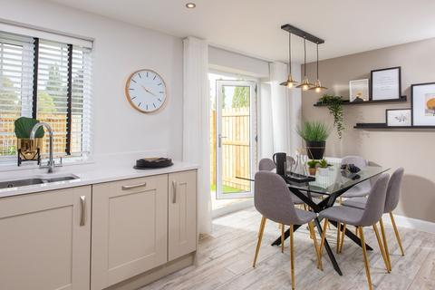 3 bedroom terraced house for sale - KENNETT at Stanneylands Little Stanneylands, Wilmslow SK9