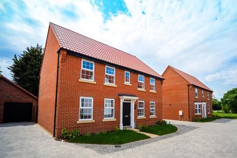 4 bedroom detached house for sale - Chelworth at The Nurseries Market Road, Thrapston NN14