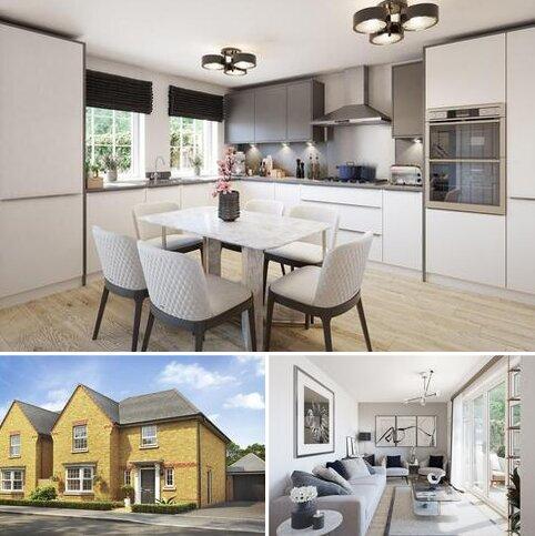 4 bedroom detached house for sale - SHENTON at Bishop's Hill Station Road, Bishops Itchington CV47