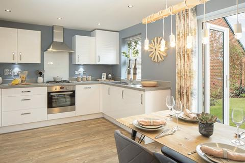 3 bedroom end of terrace house for sale - Archford at Quarter Jack Park Leigh Road, Wimborne BH21