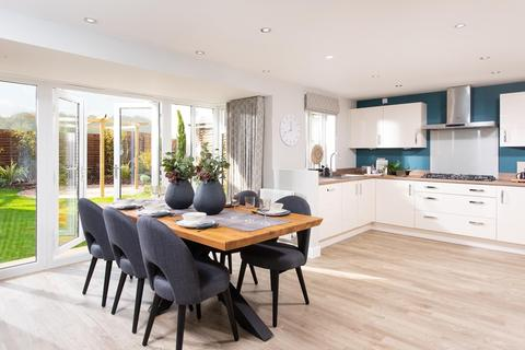 4 bedroom detached house for sale - Holden at The Nurseries Market Road, Thrapston NN14