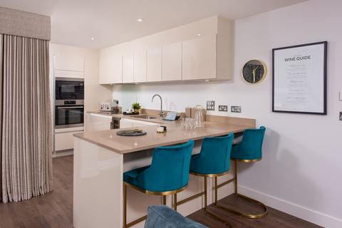 2 bedroom apartment for sale - Thistle House at The Chocolate Works, York Bishopthorpe Road, York YO23