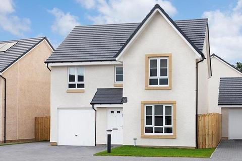 4 bedroom detached house for sale - Dunbar at Thornton View Redwood Drive, East Kilbride G74