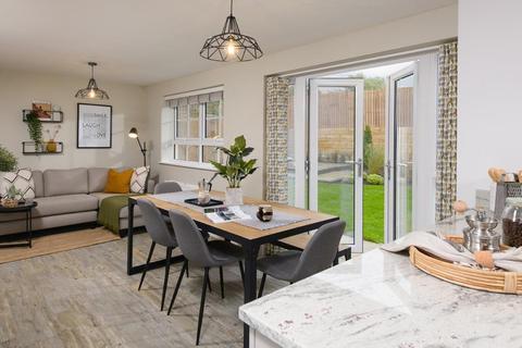 4 bedroom detached house for sale - Radleigh at Gillies Meadow Park Prewett Road, Basingstoke RG24