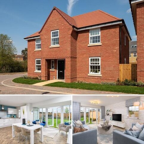 4 bedroom detached house for sale - Winstone at Cherry Tree Park St Benedicts Way, Ryhope, Sunderland SR2