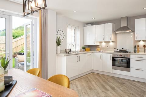 3 bedroom semi-detached house for sale - Maidstone at Chapel Gate Upper Chapel, Launceston PL15