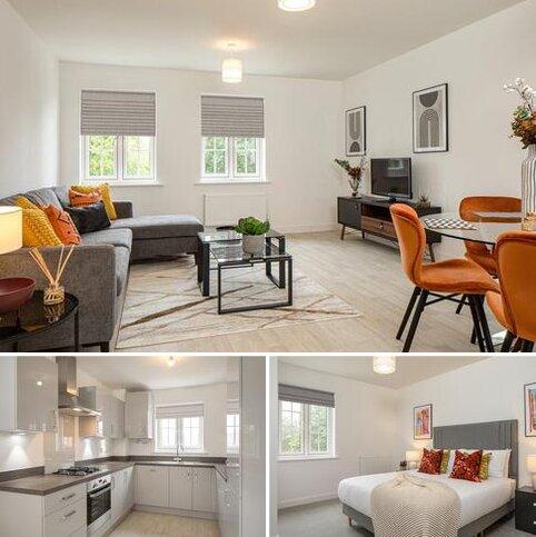 2 bedroom apartment for sale - Myers House at Bruneval Gardens Pennefathers Road, Aldershot GU11