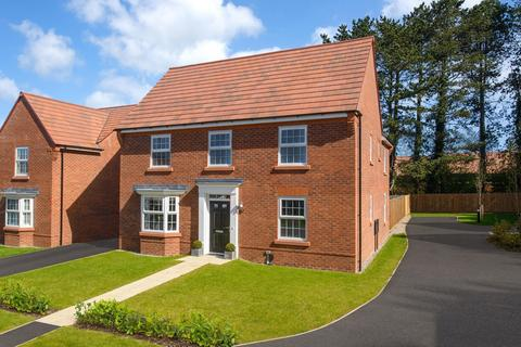4 bedroom detached house for sale - AVONDALE at Cherry Tree Park St Benedicts Way, Ryhope, Sunderland SR2