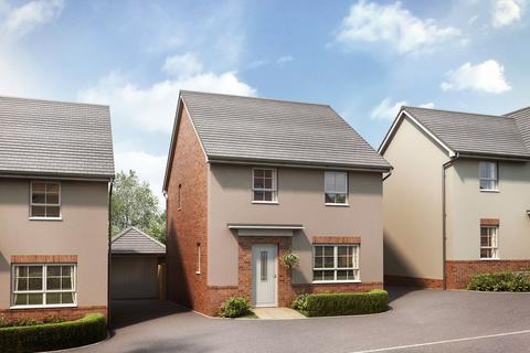 4 bedroom detached house for sale - Chester at Chapel Gate Upper Chapel, Launceston PL15