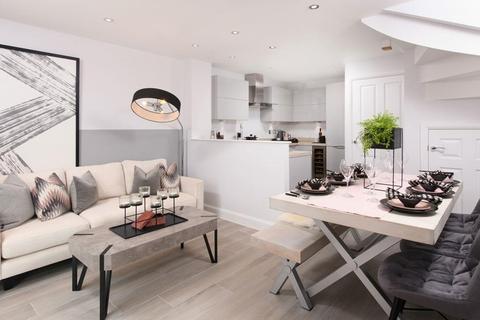 4 bedroom semi-detached house for sale - Plot H6966118, Kingsville at Maes Y Deri, Llantrisant Road, St Fagans CF5