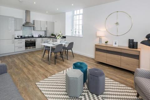 Barratt Homes - Barratt Homes @ Brunel Quarter
