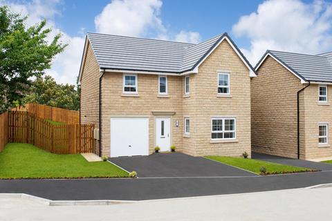 4 bedroom detached house for sale - Halton at Saxon Dene, Silsden Belton Road, Silsden BD20