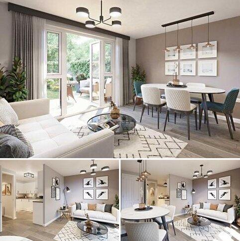 4 bedroom detached house for sale - TAYPORT at Grange View Grange Road, Hugglescote, Coalville LE67