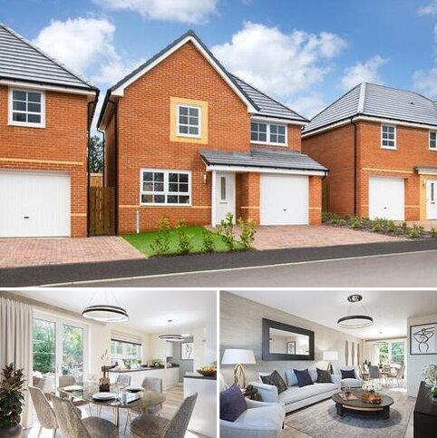 3 bedroom detached house for sale - Denby at Lock Keeper's Gate Lock Keepers Gate Barratt Homes, Dearne Hall Road, Barugh Green, Barnsley S75