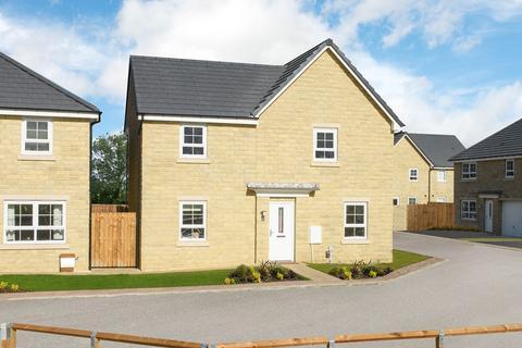 4 bedroom detached house for sale - ALDERNEY at Saxon Dene, Silsden Belton Road, Silsden BD20