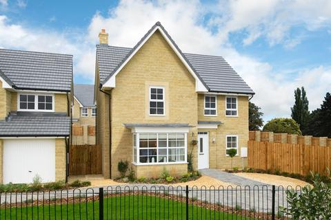 4 bedroom detached house for sale - Cambridge at Drovers Court Great North Road, Micklefield LS25