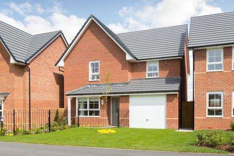 4 bedroom detached house for sale - Kennington at Drovers Court Great North Road, Micklefield LS25