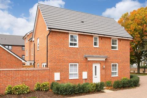 3 bedroom semi-detached house for sale - Moresby at Park Edge, Doncaster Wheatley Hall Road, Doncaster DN2