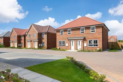 3 bedroom end of terrace house for sale - Maidstone at Park Edge, Doncaster Wheatley Hall Road, Doncaster DN2