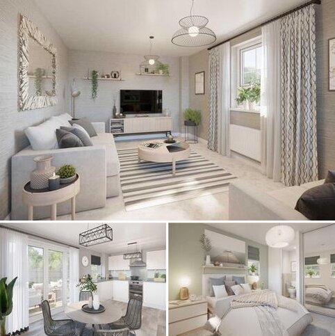 4 bedroom detached house for sale - Hesketh at Gateford Park Holme Way, Gateford, Worksop S81