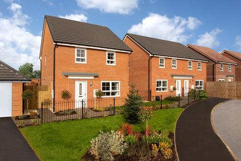 4 bedroom detached house for sale - Chester at Park Edge, Doncaster Wheatley Hall Road, Doncaster DN2
