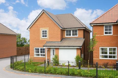 3 bedroom detached house for sale - Denby at Cherry Tree Park St Benedicts Way, Ryhope, Sunderland SR2