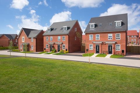 4 bedroom semi-detached house for sale - Helmsley at Highgate Park Lytham Road, Warton PR4