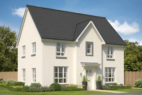 4 bedroom detached house for sale - Craigston at Barratt at Culloden West 1 Appin Drive, Culloden IV2