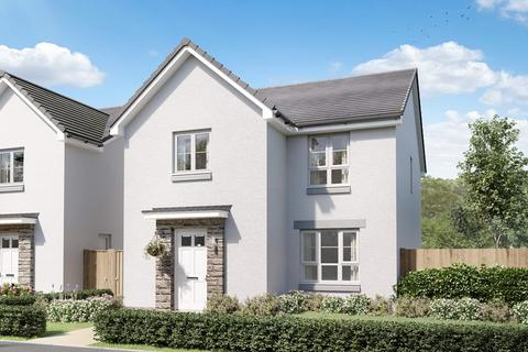 4 bedroom detached house for sale - Mey at Riverside Quarter Mugiemoss Road, Aberdeen AB21