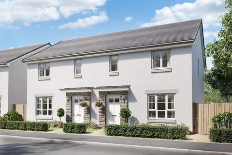3 bedroom semi-detached house for sale - Traquair at Riverside Quarter Mugiemoss Road, Aberdeen AB21