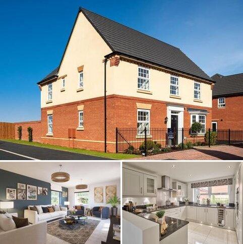 4 bedroom detached house for sale - Avondale at Stotfold Park Taylors Road, Stotfold SG5