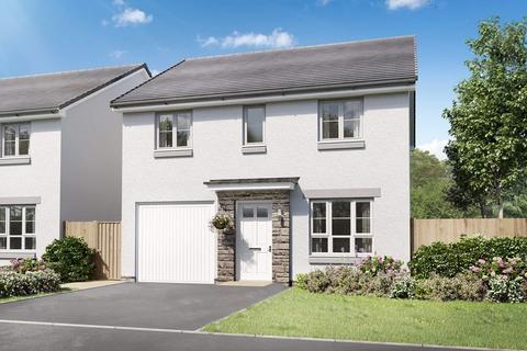 4 bedroom detached house for sale - Glamis at Riverside Quarter Mugiemoss Road, Aberdeen AB21