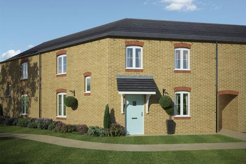 3 bedroom semi-detached house for sale - FAIRWAY at Hemins Place at Kingsmere Vendee Drive, Kingsmere, Bicester OX26