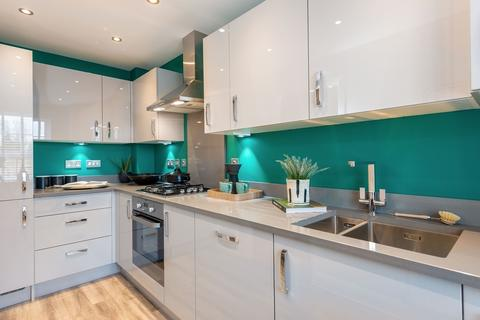 3 bedroom semi-detached house for sale - Norbury at Barratt at Overstone Gate Overstone Farm, Overstone NN6