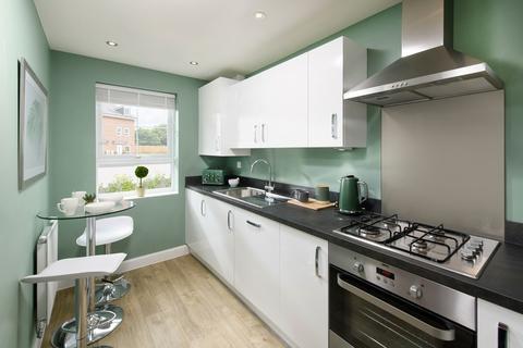 3 bedroom end of terrace house for sale - Norbury at Eldebury Place Hanworth Lane, Chertsey KT16