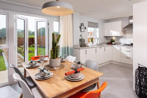 4 bedroom detached house for sale - Ripon at Barratt at Overstone Gate Overstone Farm, Overstone NN6