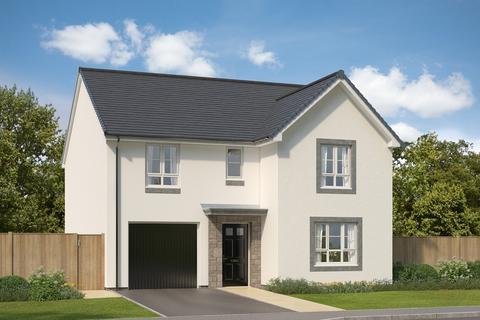 5 bedroom detached house for sale - Ballathie at Hopecroft 18 Cuthbertson Walk, Bucksburn AB21