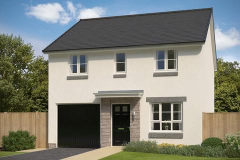 4 bedroom detached house for sale - Glamis at Hopecroft 18 Cuthbertson Walk, Bucksburn AB21