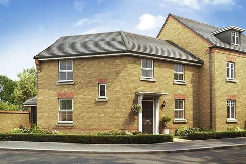 3 bedroom semi-detached house for sale - Fairway at Duston Gardens Telstar Way, Duston NN5