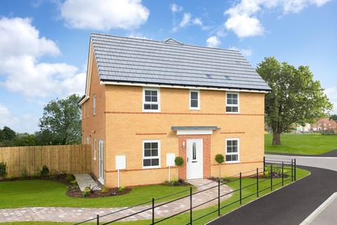3 bedroom end of terrace house for sale - Moresby at The Orchard at West Park Edward Pease Way, West Park Garden Village DL2