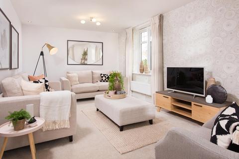 3 bedroom end of terrace house for sale - Hadley at Duston Gardens Telstar Way, Duston NN5