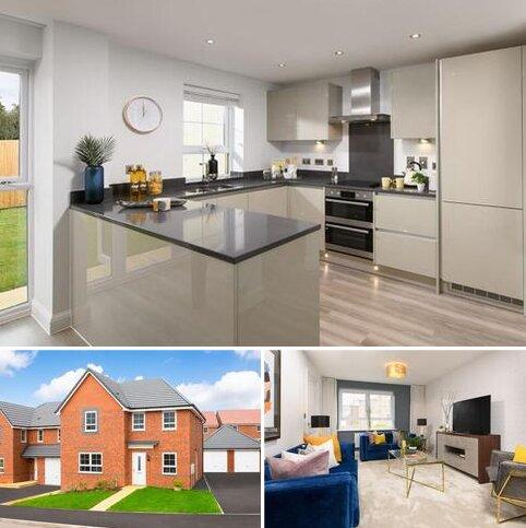 4 bedroom detached house for sale - Radleigh at Fleet Green, Hessle Jenny Brough Lane, Hessle HU13