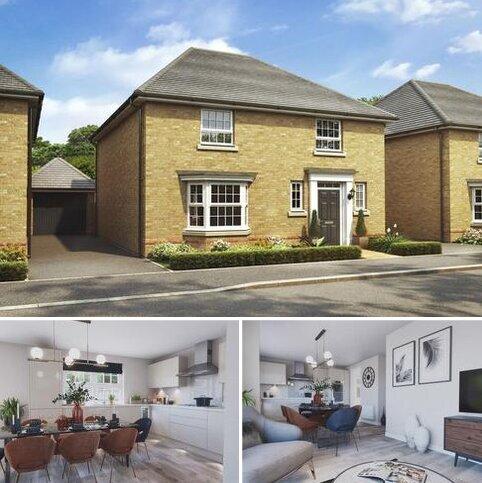4 bedroom detached house for sale - Kirkdale at Oughtibridge Valley, Sheffield Main Road, Oughtibridge S35