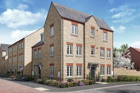 3 bedroom semi-detached house for sale - Brentford at The Chimes Middleton Stoney Road, Chesterton OX26