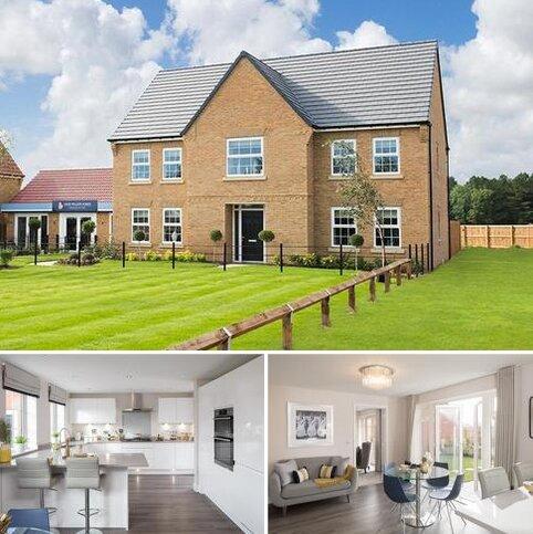 5 bedroom detached house for sale - Glidewell at Riverside Grange The Avenue, North Fambridge CM3