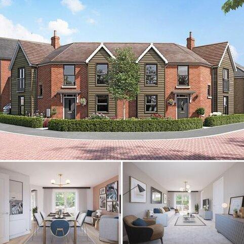 3 bedroom semi-detached house for sale - Fairway at New Lubbesthorpe Tweed Street, Lubbesthorpe LE19