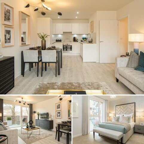 1 bedroom apartment for sale - Bluebell House at Springfield Place Glenburnie Rd, Tooting SW17