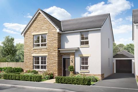4 bedroom detached house for sale - BALLATER at DWH @ Thornton View Redwood Drive, East Kilbride, Glasgow G74